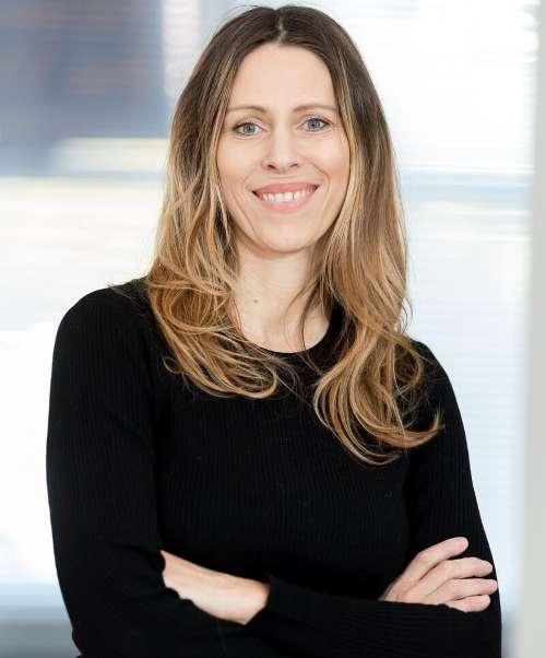 Brigitta Jansen MS CN Functional Medicine Nutritionist Privé Swiss CT