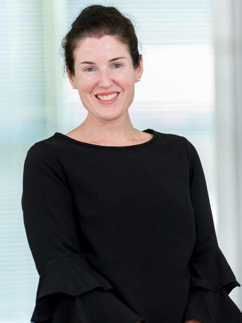Alicia Demartin Acupuncture Specialist